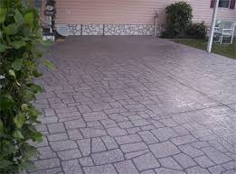 Refinishing Concrete Patio Concrete Resurfacing Decorative Concrete Finishes U0026 Repair