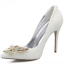 pearl wedding shoes cheap wedding shoes wedding shoes for 2017