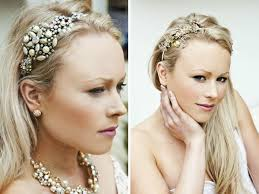 bridal headpieces uk make like a magpie and go vintage rock my wedding uk wedding