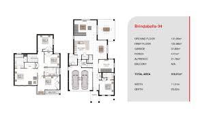 double storey brindabella 34