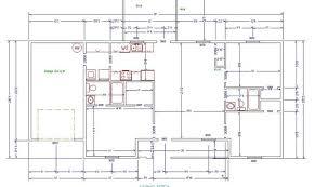 House Floor Plan Measurements 20 Simple House Floor Plan With Measurements Ideas Photo Home