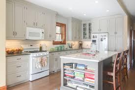 kitchen cabinets open floor plan chicago bungalow open concept kitchen leader builders
