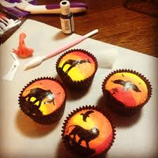 lion king pumpkin carving ideas lion king cookies here u0027s a sweet treat shower guests won u0027t be shy