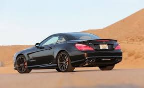 fastest mercedes amg mercedes sl63 sl65 amg reviews mercedes sl63 sl65