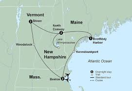 New Hampshire online travel agents images Colors of new england travel tours collette jpg