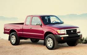 used 2000 toyota tacoma for sale pricing features edmunds