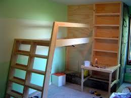 Build Bunk Bed Build A Loft Bed Home Desain 2018