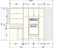 Kitchen Design Measurements From Ikd Design To Ikea Installation