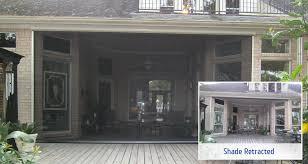 Solar Shades For Patio Doors by Marygrove Awnings Tx U2013 Roll Up Solar Screens U0026 Curtains