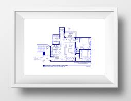 Us Homes Floor Plans Fantasy Floorplans Bring To Life Your Favorite Tv Show Homes From