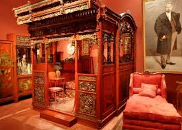 chambre chinoise musée louis vouland photo chambre chinoise