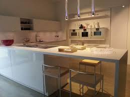 hochglanz küche inspiration für die küche die aktuellen designtrends
