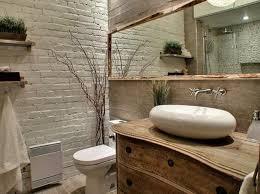 Bathroom White Brick Tiles - 33 modern interior design ideas emphasizing white brick walls