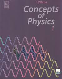 concepts of physics 1 amazon in h c verma books