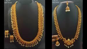 gold haram sets haram designs in gold new models in haram sets
