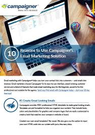 email marketing best practices email marketing tips campaigner