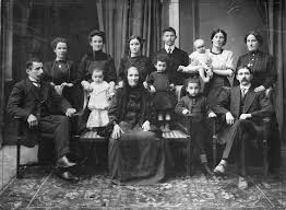 Family Portrait The Family Portrait 1910