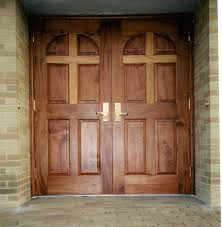 Wood Exterior Doors For Sale Wooden Entry Doors For Sale A Warm And Solid Outlook
