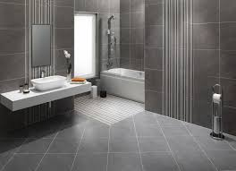 natural stone bathroom floor should you install it