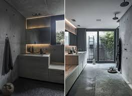 100 beautiful bathrooms to help you achieve spa status the m and planning a minimal modern home can seem harder than it is especially in the bathroom instead of filling the space with tile opt for natural elements like