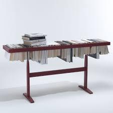 original design bookcase metal booken by raw edges lema home