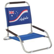 Low Beach Chair Folding Beach Chairs Australia Sadgururocks Com