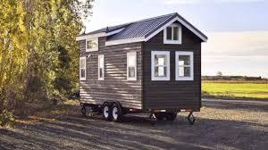 Mint Tiny Homes Impressive 210 Sqft Customized Napa Edition Tiny House Youtube