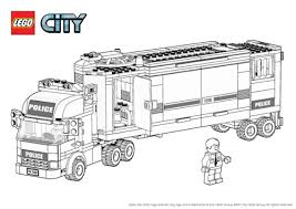 10 Of The Best Semi Trucks Coloring Pages Kidsliketrucks Com Coloring Truck Pages