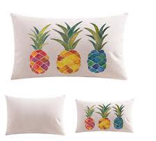 Pineapple Home Decor Pineapple Home Décor Pillows Ebay