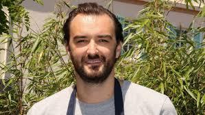 offrir un cours de cuisine avec cyril lignac cyril lignac en avec une célèbre actrice française femme