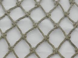 Banister Netting Decorative Netting And Nautical Us Netting