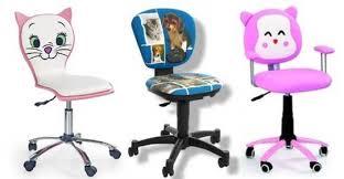 fauteuil bureau fille chaise de bureau pour enfant ment choisir à propos marron éclairage