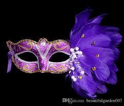 feather masks painted feather masks christmas mausoleum masquerade masks
