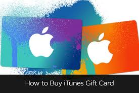gift card purchase online how to buy itunes gift card gift your loved ones