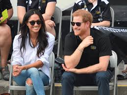 Meghan Markle And Prince Harry Idris Elba Confirms Prince Harry And Meghan Markle Should Get