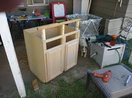 Building Kitchen Cabinets From Scratch by Kitchen Cabinet Coop Backyard Chickens