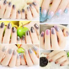 gellen 10ml chameleon color changing gel polish nail soak off art