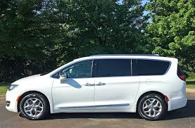 bmw minivan 2014 chrysler redesigns cuts minivan line down to single model for
