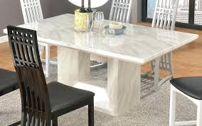 rooms to go dinner table dining room marble top square table faux marble top table and chairs