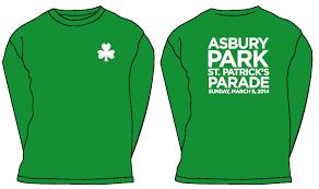 parade merchandise merchandise asbury park s day parade