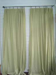 Emerald Curtain Panels by Olive Green Drapes Sage Green Curtains And Drapes Green Curtains