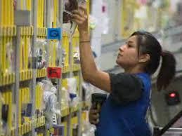 amazon black friday 2012 deutschland inside amazon u0027s giant shipping centers business insider