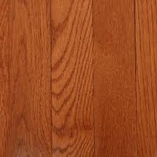 Laminate Flooring At Home Depot Bruce American Originals Copper Dark Red Oak 3 4 In T X 2 1 4 In