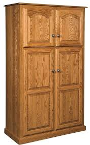 Solid Wood Kitchen Pantry Cabinet Pantry Cabinet Solid Wood Kitchen Pantry Cabinet Solid Wood