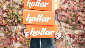 hollar the fastest growing online only dollar store woos