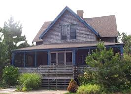 historical houses and landmarks town of bethany beach de
