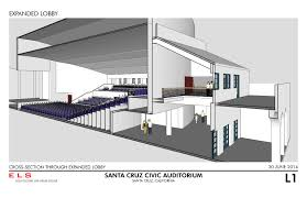 civic auditorium a vision for the future cabrillo festival of