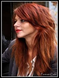 how to put red hair in on the dide with 27 pieceyoutube 10 vibrant hair colors to go with summer holiday hairstyle