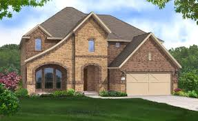 stanford home plan by gehan homes in avalon classic