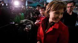 Christy Clark Cabinet Bc Premier Christy Clark Huffpost Canada